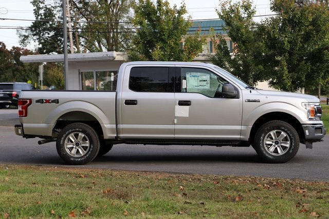 2018 F-150 SuperCrew Cab 4x4,  Pickup #T18377 - photo 6
