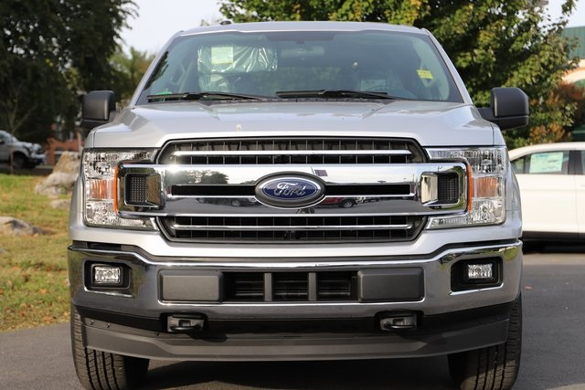 2018 F-150 SuperCrew Cab 4x4,  Pickup #T18377 - photo 7