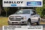 2018 F-150 SuperCrew Cab 4x4,  Pickup #T18377 - photo 1