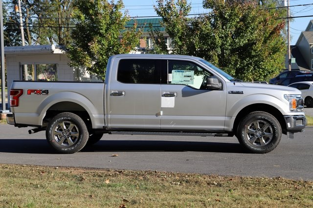 2018 F-150 SuperCrew Cab 4x4,  Pickup #T18380 - photo 6
