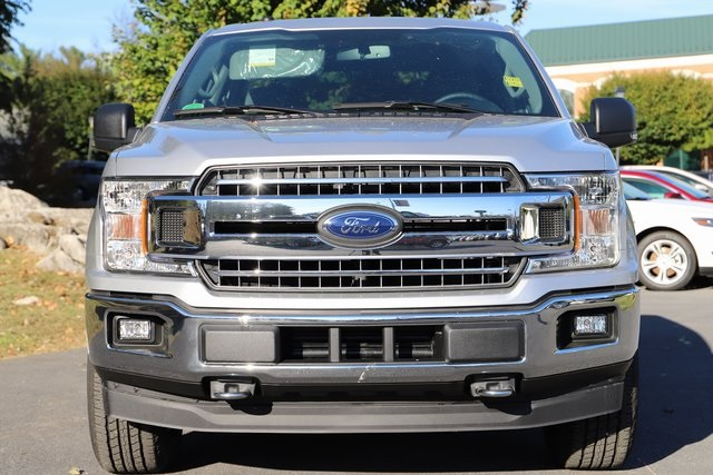 2018 F-150 SuperCrew Cab 4x4,  Pickup #T18380 - photo 7