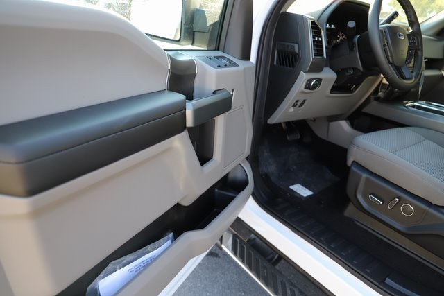 2018 F-150 SuperCrew Cab 4x4,  Pickup #T18383 - photo 15