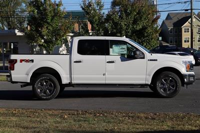 2018 F-150 SuperCrew Cab 4x4,  Pickup #T18383 - photo 6
