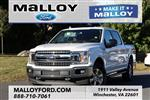2018 F-150 SuperCrew Cab 4x4,  Pickup #T18383 - photo 1