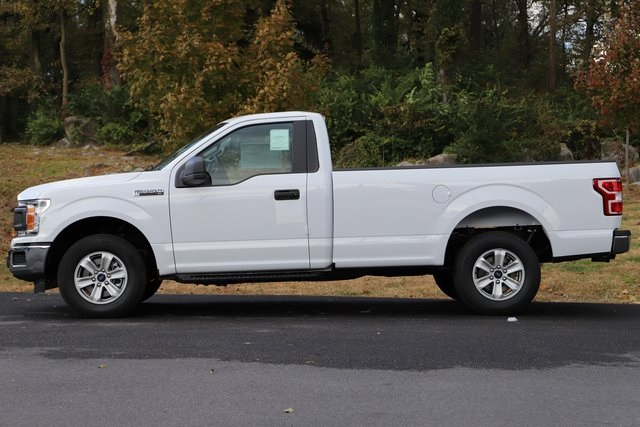 2018 F-150 Regular Cab 4x2,  Pickup #T18390 - photo 3