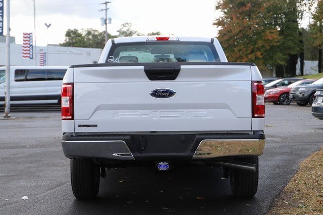 2018 F-150 Regular Cab 4x2,  Pickup #T18390 - photo 4