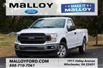 2018 F-150 Regular Cab 4x2,  Pickup #T18390 - photo 1