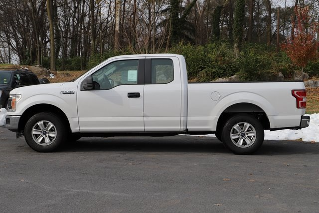 2018 F-150 Super Cab 4x2,  Pickup #T18416 - photo 3