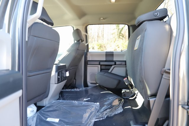 2018 F-150 SuperCrew Cab 4x4,  Pickup #T18421 - photo 17