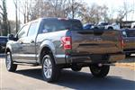 2018 F-150 SuperCrew Cab 4x4,  Pickup #T18421 - photo 1