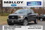 2018 F-150 SuperCrew Cab 4x4,  Pickup #T18428 - photo 1
