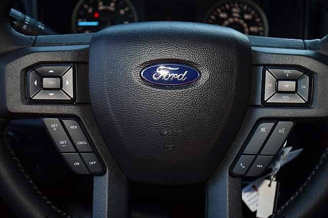 2018 F-150 SuperCrew Cab 4x4, Pickup #T1859 - photo 13