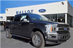 2018 F-150 SuperCrew Cab 4x4, Pickup #T1859 - photo 1