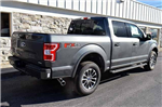 2018 F-150 SuperCrew Cab 4x4, Pickup #T1859 - photo 2