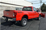 2017 F-250 Regular Cab 4x4, Ford Pickup #T27105 - photo 1