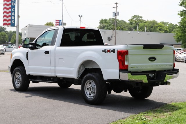 2017 F-250 Regular Cab 4x4,  Pickup #T27125 - photo 2