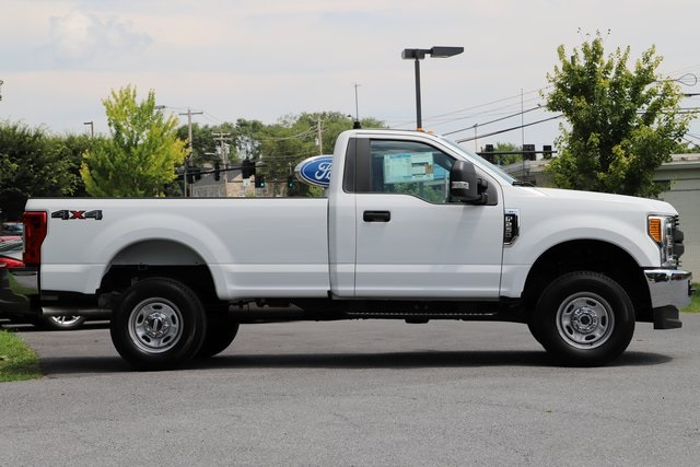 2017 F-250 Regular Cab 4x4,  Pickup #T27125 - photo 5