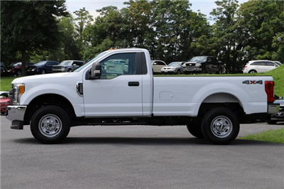 2017 F-250 Regular Cab 4x4,  Pickup #T27125 - photo 3