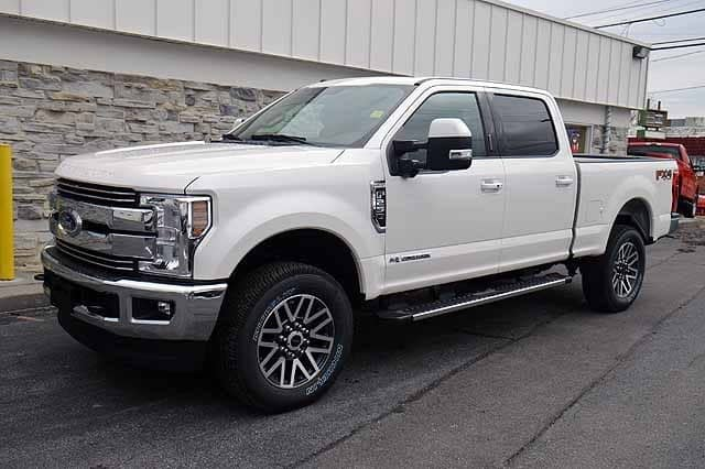 2018 F-250 Crew Cab 4x4, Pickup #T2812 - photo 5