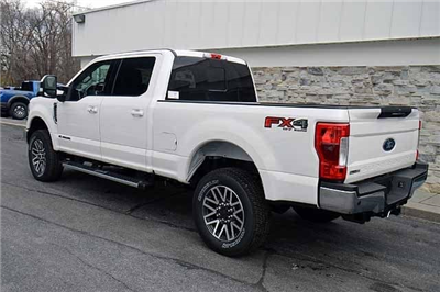 2018 F-250 Crew Cab 4x4, Pickup #T2812 - photo 4