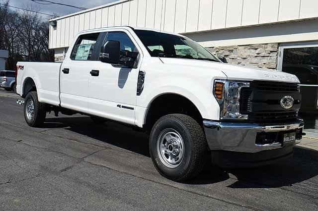 2018 F-250 Crew Cab 4x4, Pickup #T2830 - photo 5