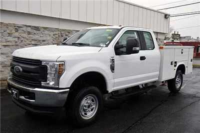 2018 F-250 Super Cab 4x4,  Knapheide Standard Service Body #T2835 - photo 3