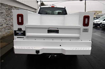 2018 F-250 Super Cab 4x4,  Knapheide Standard Service Body #T2835 - photo 9