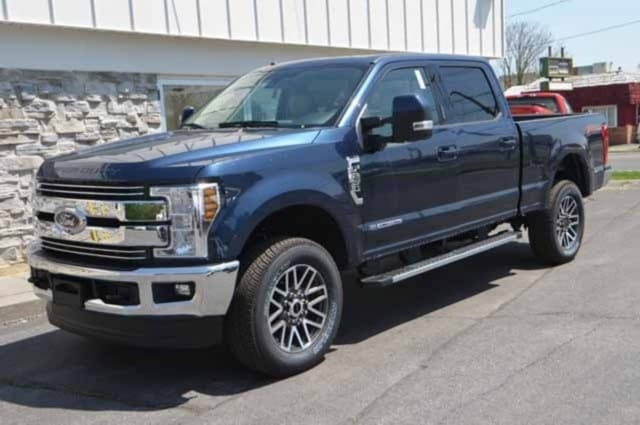 2018 F-250 Crew Cab 4x4, Pickup #T2849 - photo 8