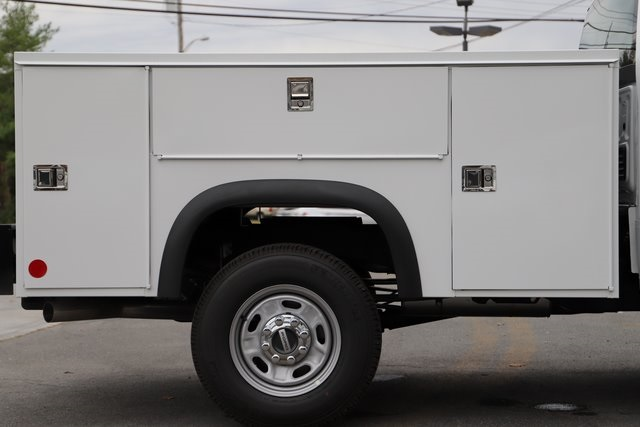 2019 F-250 Regular Cab 4x4,  Monroe Service Body #T2907 - photo 17