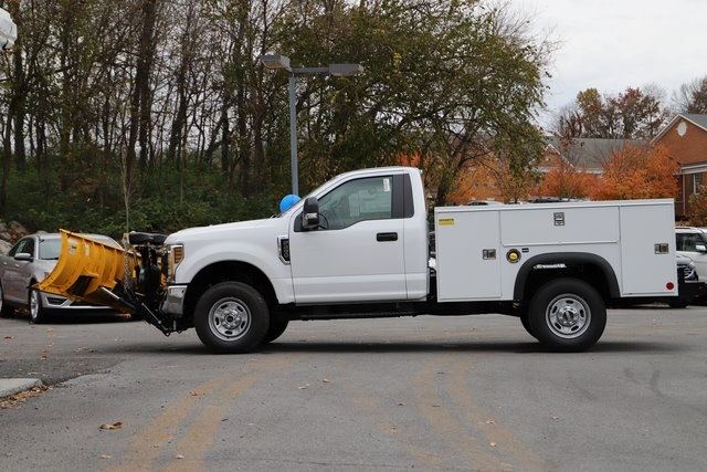 2019 F-250 Regular Cab 4x4,  Monroe Service Body #T2907 - photo 3