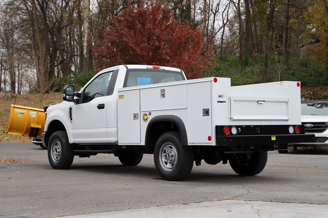 2019 F-250 Regular Cab 4x4,  Monroe Service Body #T2907 - photo 2