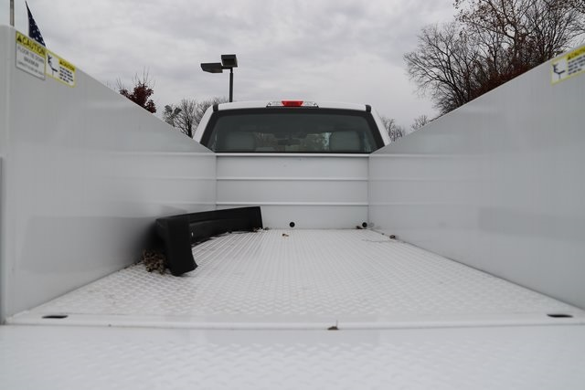 2019 F-250 Regular Cab 4x4,  Monroe Service Body #T2907 - photo 6