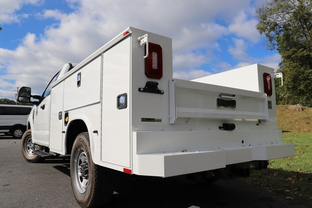 2019 F-250 Regular Cab 4x2,  Knapheide Service Body #T2911 - photo 13