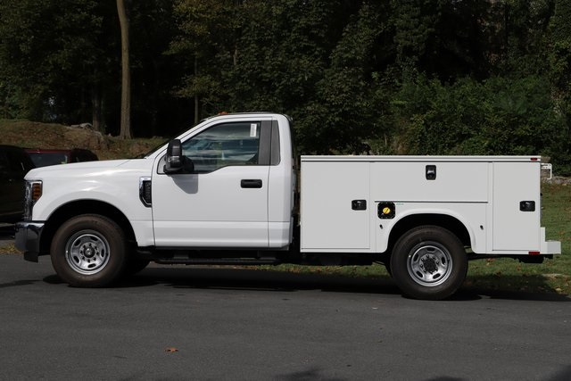 2019 F-250 Regular Cab 4x2,  Knapheide Service Body #T2911 - photo 3