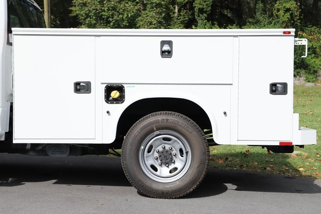 2019 F-250 Regular Cab 4x2,  Knapheide Service Body #T2911 - photo 4