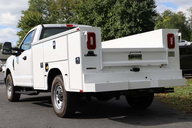 2019 F-250 Regular Cab 4x2,  Knapheide Service Body #T2911 - photo 2