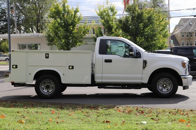 2019 F-250 Regular Cab 4x2,  Knapheide Service Body #T2911 - photo 8