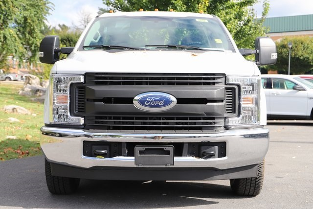 2019 F-250 Regular Cab 4x2,  Knapheide Service Body #T2911 - photo 9