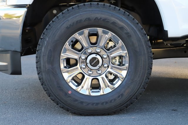 2019 F-250 Crew Cab 4x4,  Pickup #T2928 - photo 10