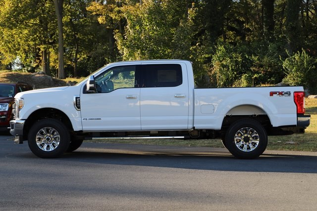 2019 F-250 Crew Cab 4x4,  Pickup #T2928 - photo 3