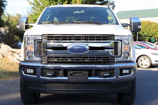 2019 F-250 Crew Cab 4x4,  Pickup #T2928 - photo 7