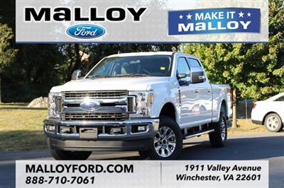 2019 F-250 Crew Cab 4x4,  Pickup #T2928 - photo 1