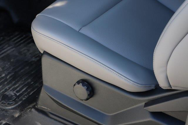 2021 Ford F-450 Super Cab DRW 4x4, 11FT Knapheide KUV service body  #T3112 - photo 19