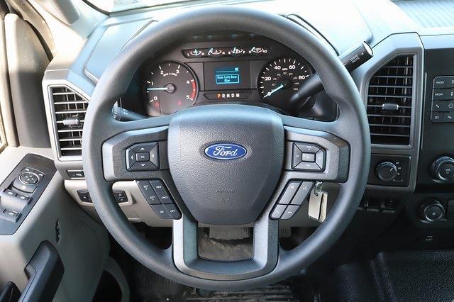 2021 Ford F-450 Super Cab DRW 4x4, 11FT Knapheide KUV service body  #T3112 - photo 23