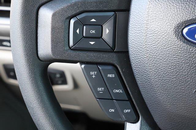2021 Ford F-450 Super Cab DRW 4x4, 11FT Knapheide KUV service body  #T3112 - photo 24