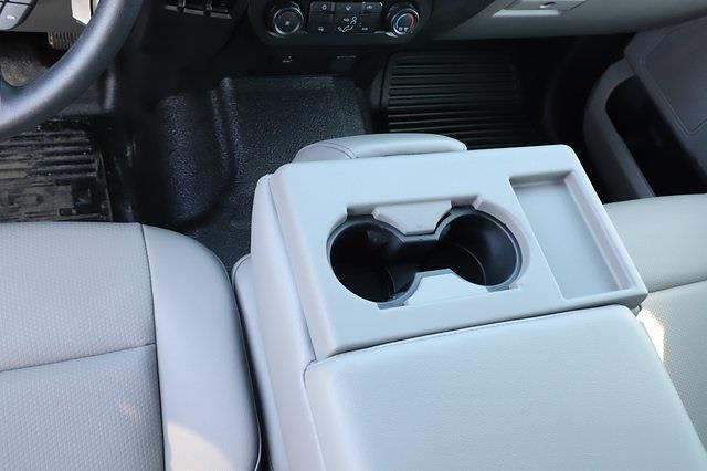 2021 Ford F-450 Super Cab DRW 4x4, 11FT Knapheide KUV service body  #T3112 - photo 28