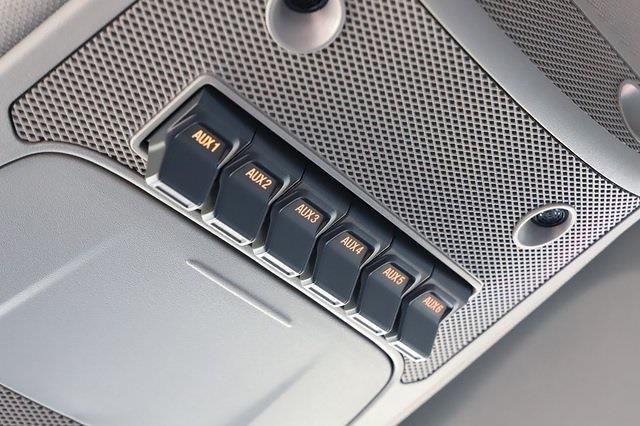 2021 Ford F-450 Super Cab DRW 4x4, 11FT Knapheide KUV service body  #T3112 - photo 32