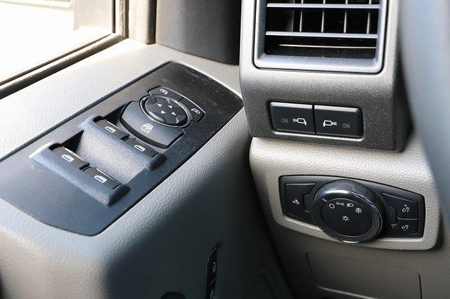 2021 Ford F-450 Super Cab DRW 4x4, 11FT Knapheide KUV service body  #T3112 - photo 36