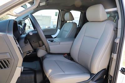 2021 Ford F-450 Super Cab DRW 4x4, 11FT Knapheide KUV service body  #T3112 - photo 17