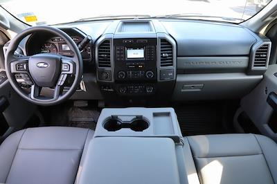 2021 Ford F-450 Super Cab DRW 4x4, 11FT Knapheide KUV service body  #T3112 - photo 22